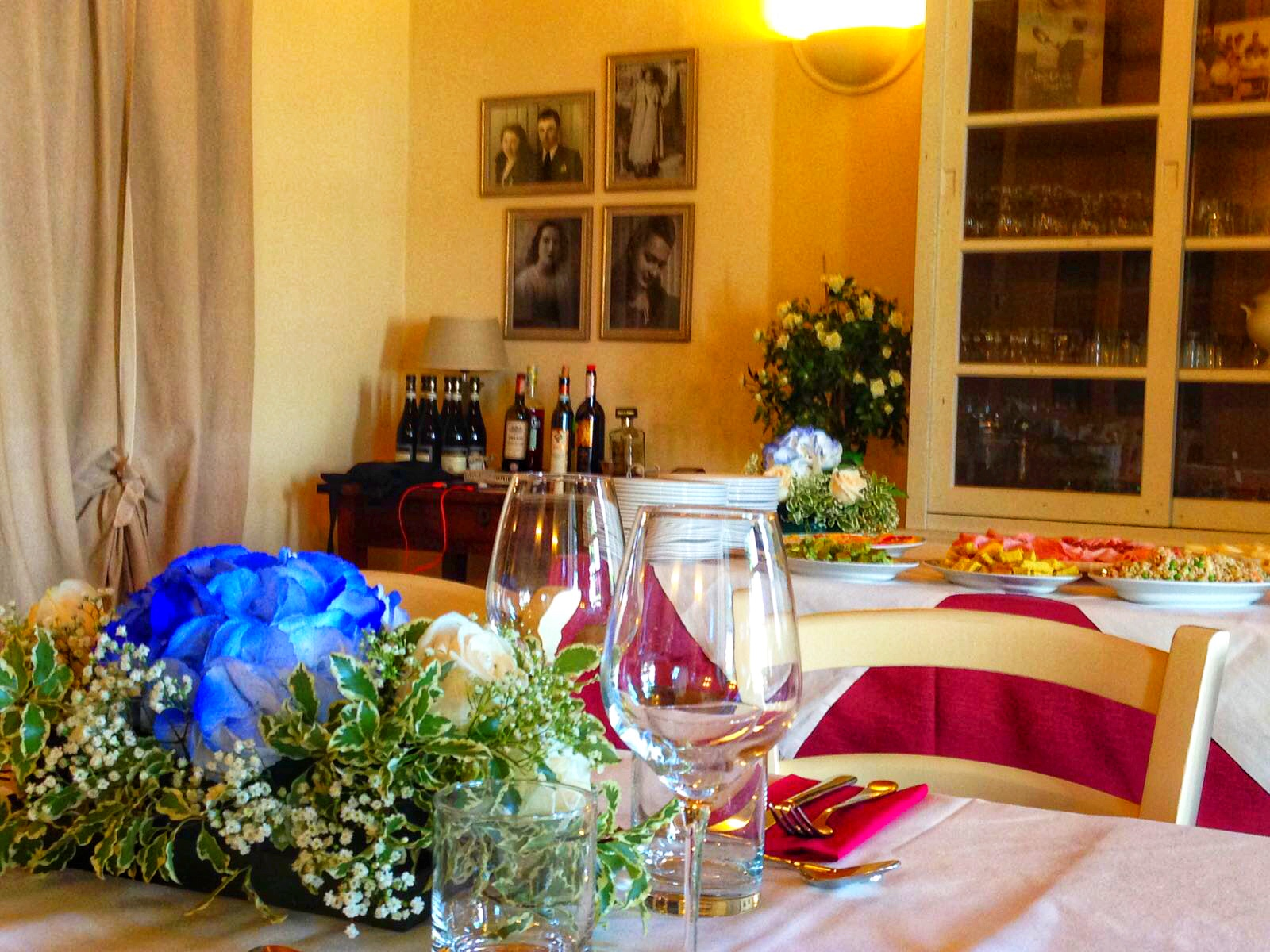 A Casa Di Babette rxol1074 | a casa di babette